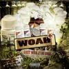 GHxT Nuvo x Lil Zurk - Woah (Prod. By MB13)