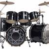 Tes Mixing Drum Metal - Josef Wito TakaNabe( Beginner )