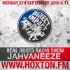 Real Roots Radio Jahvaneeze DIRECT IMPACT TAKE-OVER presented by K.O's Chilli Dubs