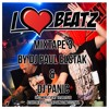 I Love Beatz Mixtape 3