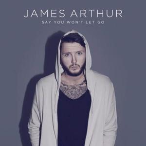 James Arthur - Say You Won't Let Go (Paul Gannon Bootleg) Free DL Mp3