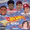 Hot Wheels (Remix) (Feat. Fatboy SSE, Spaceli Vietnam) [Prod. Lump Shadow]
