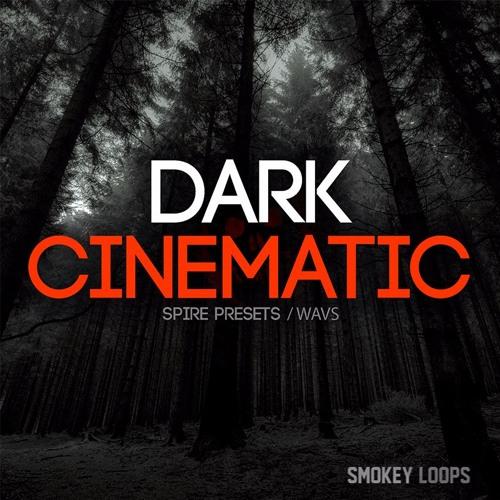 Dark Cinematic  (Spire Presets/Wavs/Oneshots)