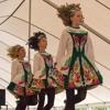 little irish dance song ft the house of rafael