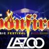 LAZOO - W.V.7 Bonfire Festival Mix