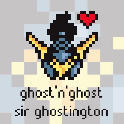 Ghost'n'Ghost - Sir Ghostington [Argofox]