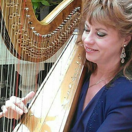 Sugar , Arr for Harp by Mishelle Renee