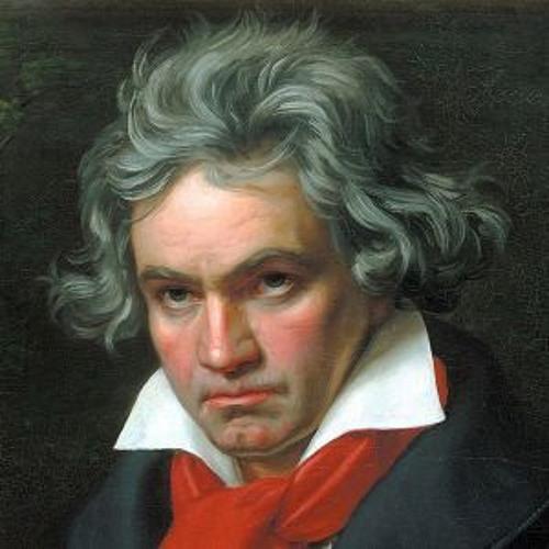 Beethoven - Sonata No. 8, III (intro only)