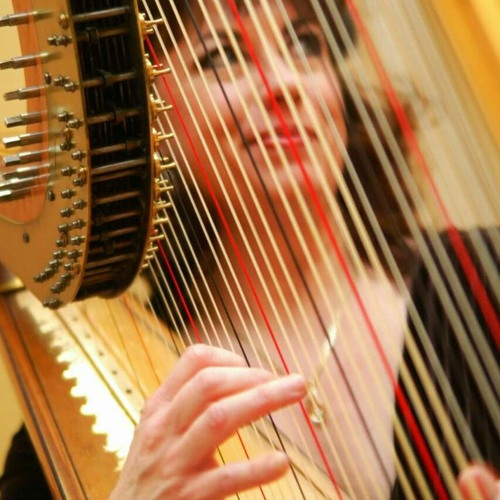 Marry You, arr for harp by Mishelle Renee