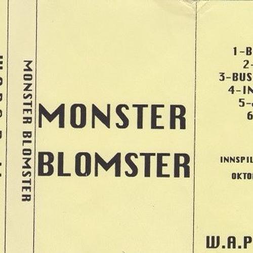 Monster Blomster