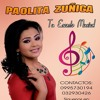 Me Emborrachare - Paolita Zuñiga - Cumbia