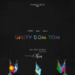 Cyno - X - AxxS - United  DOM - TOM - [By Nyzer]  2016