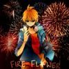 Kagamine Len - Fire Flower - Vocaloid