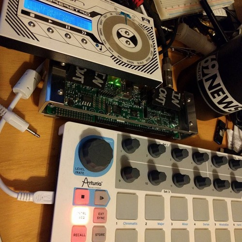 bitwise mute sequencing experiment