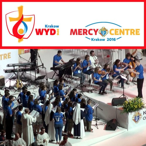 Music of World Youth Day, Kraków 2016