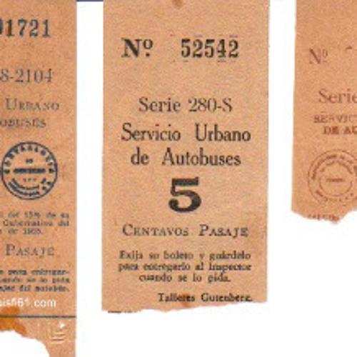 1657, Así se desperdicia tu plata: el subsidio a los autobuseros