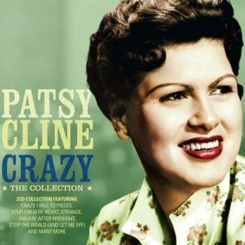 Patsy Cline's Crazy (Tonemaster rework)
