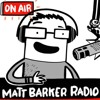 MattBarkerRadio - the Overheard FM interview, September 2016