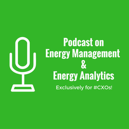 Series on Energy Analytics & Energy Management