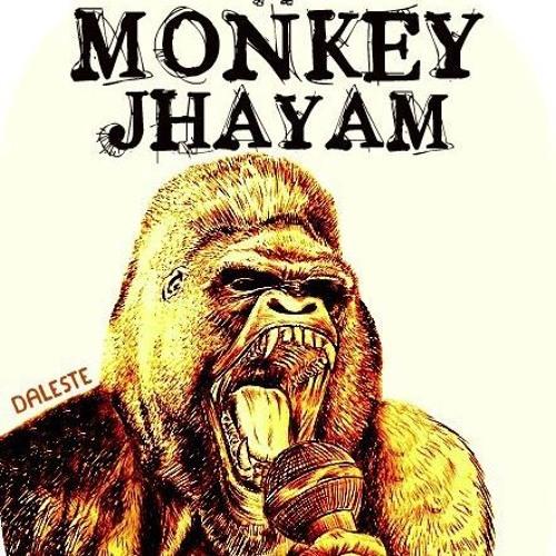 Luz Divina - Monkey Jhayam (Extend)