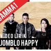 Surya Rmx™ - Gamma1 Jomblo Happy [Hard Mix] New 2016