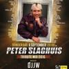 Download PETER SLAGHUIS Tributemix 2016 by DJJW Mp3
