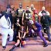 Random Encounters - Arkham Origins Rock Opera - Batman Musical