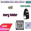Parodie Mary Lolador/DJTITIPARODIES Dalida Itsi Bitsi Petit Bikini