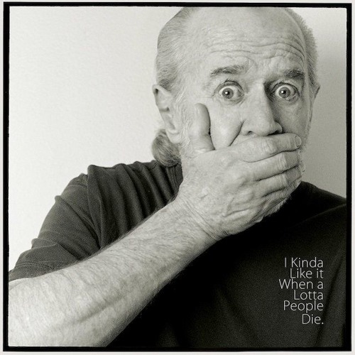 George Carlin - A Life In Comedy