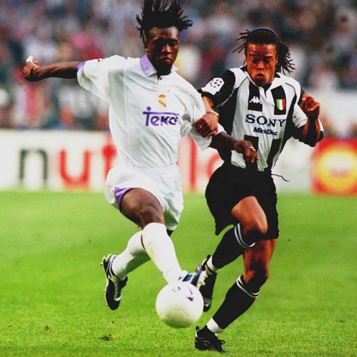 CL Final 1997/98, Real Madrid vs Juventus; Doping in Football (S01E06.2)