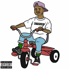 Buddy Styler x Lil Nick - E For Effort (prod. Rob Vega)
