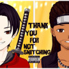 Thank You For Not Snitching (Ft. Cha-O) - The Boondocks Tribute
