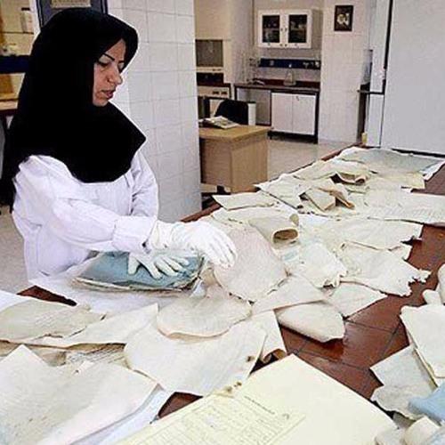 کیهان لندن / گم شدن اسناد سازمان میراث فرهنگی ؛ واقعیت یا بهانهای برای سرقت بیشتر