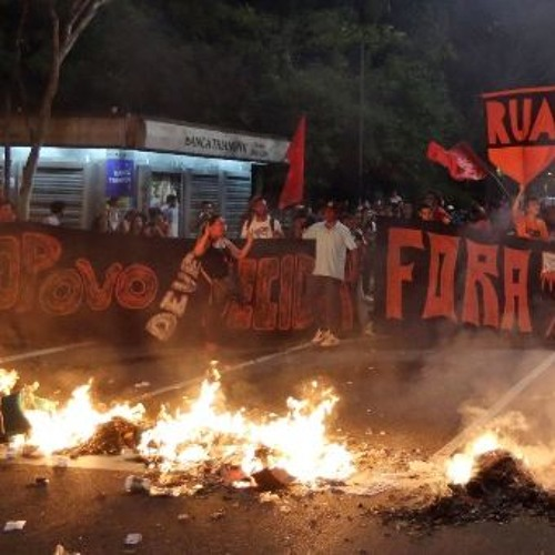 Brazil: Unrest After the Rousseff Exit & Fighting Zika (Lp9092016)