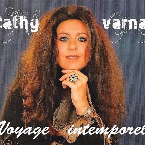"""Cathy Varna - """" Voyage Intemporel """""""