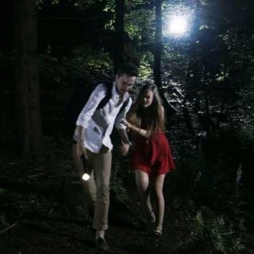 Sarah: Shortcut through the Woods