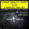 Hyper Reality Radio 038   XLS & 90s Anthems