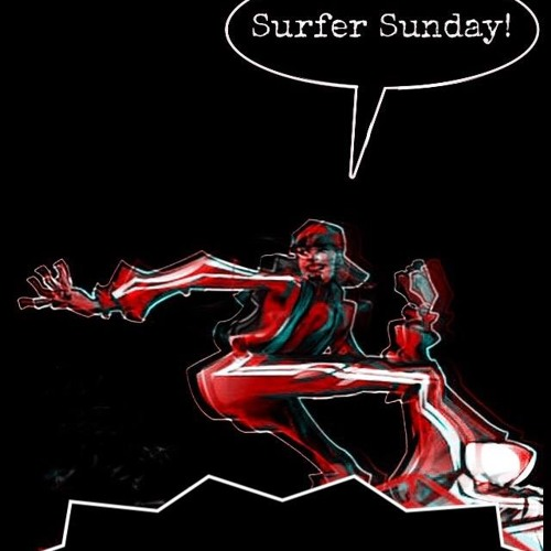 #SurferSundays Week #15 (Prod by Qux)