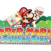 Paper Mario: Sticker Star Big Boo Waltz