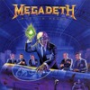 Megadeth-Take No Prisoners Bass Cover-Instrumental
