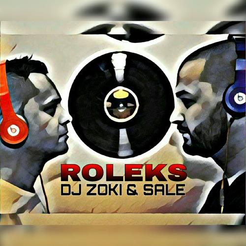 DJ Zoki & Sale - Roleks www.djzoki.com