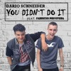 Dario & Fabrizio - You Didn`t Do It