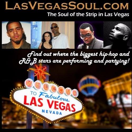 Las Vegas Soul 2015 Mix Hosted By DJ Jiji Sweet