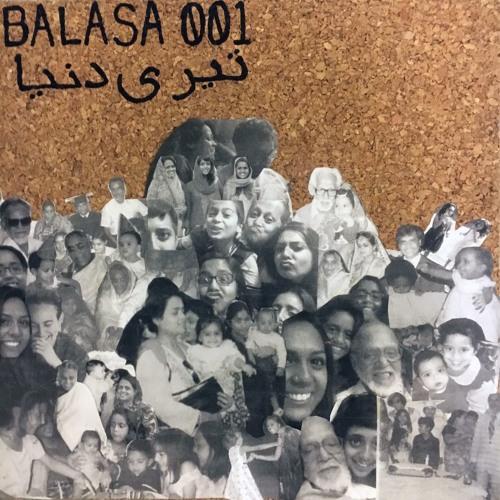 Teri Duniya (Balasa Drum Mix)