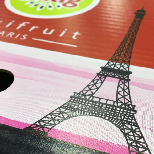 Asia now hugely important to French fruit exporters