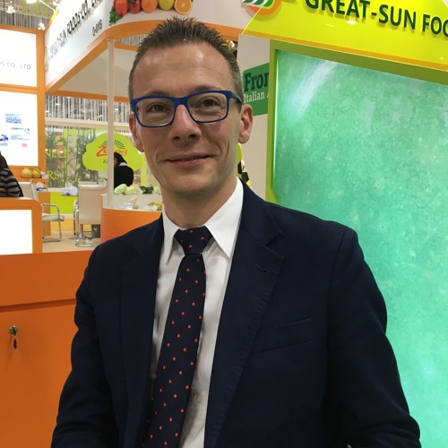 Club apple varieties doing 'great job' for Italy in Asia