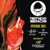 Kid Kallaloo LIVE @ Senseo TIEF HEAD Episode 003