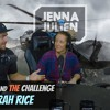 Podcast #108 - Reality TV and The Challenge w/ Sarah Rice