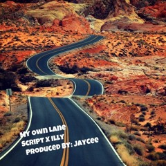 My Own Lane Scriptx Illy