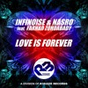 InfiNoise & Nasro ft. Farhad Zohdabady - Love Is Forever (Original Mix) OUT NOW mp3